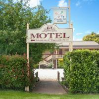 Hotel Pictures: Berrima Bakehouse Motel, Berrima