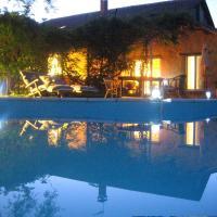 Hotel Pictures: Domaine à Marmande, Berdoues