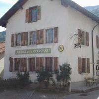 Hotel Pictures: Auberge de la Couronne, Lessoc