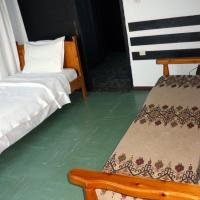 Apartment (2 rooms, 4 Adults) with Sea View