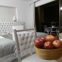 Zdjęcia hotelu: Suite Superior KP 317 - Setor Hoteleiro Norte, Brasilia