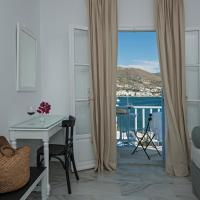 Junior Suite with Sea View (2 Persons)
