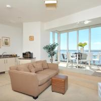 Premier One-Bedroom Apartment with Sea View - 10