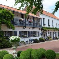 Hotel Pictures: Maison d'Hôtes - Le Domaine de la Frênaie, Estreux