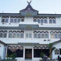 Hotel Safera