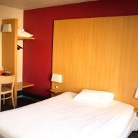 Hotel Pictures: B&B Hôtel Lyon Eurexpo Chassieu, Chassieu