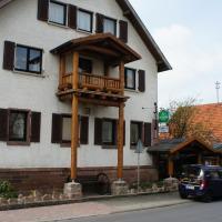 Hotelbilleder: Landhotel Engel, Limbach