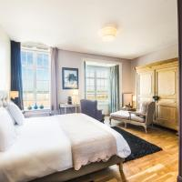 La Paresse Deluxe Room with Sea View