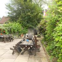 Hotel Pictures: The Horseshoe Inn, Shepton Mallet