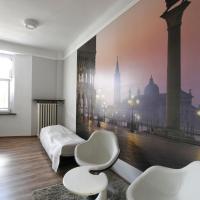 Apartamenty Weneckie