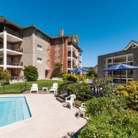 酒店图片: 维多利亚村公寓, Carilo