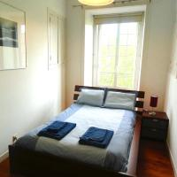 One-Bedroom Apartment (4 Adults) - Largo do Picadeiro 11 - 5º piso