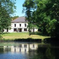 Scoveston Manor B&B