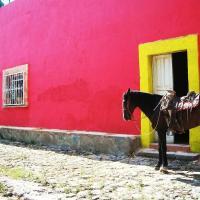 La Ceiba Casona Rural