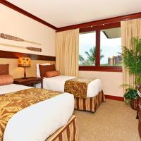 Two Bedroom Luxury