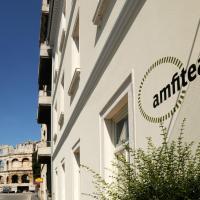 Fotografie hotelů: Hotel Amfiteatar, Pula