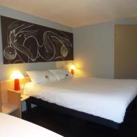 Hotel Pictures: ibis Lyon Sud Chasse Sur Rhône, Chasse-sur-Rhône