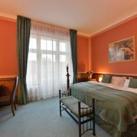 Hotel Pictures: Hotel Hastal Prague Old Town, Prague