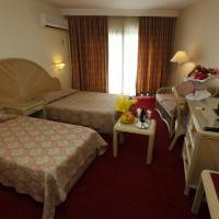 Standard Triple Room - All Inclusive