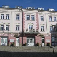 Hotel Pictures: Apartmán na Šumavě, Kašperské Hory