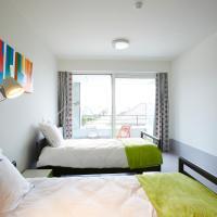 Hotel Pictures: Middelpunt, Middelkerke