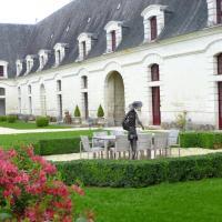 Hotel Pictures: Le Clos Chavigny, Lerné