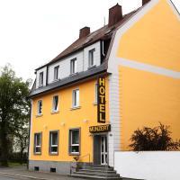 Hotel Pictures: Hotel & Restaurant Munzert, Hof