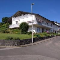 Hotelbilleder: Gästehaus Stapf, Oberaurach