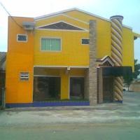 Hotel Pictures: Vieira's Palace Hotel, Paranaguá