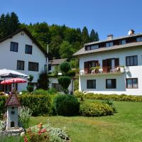 Hotel Pictures: Gasthof-Pension Karawankenblick, Techelsberg am Worthersee