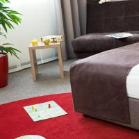 Superior Double Room with Kingsize Bed
