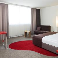 Standard Double Room with King Size Bed