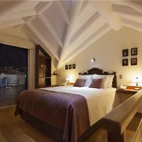 Zdjęcia hotelu: Tandapata Boutique Hotel, Cuzco