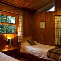 酒店图片: Glasson Lakeshore Cabins (Formerly known as Shannon Holidays), 阿斯隆