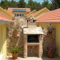Villa Oleandri ( 2+2 )
