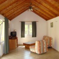 Apartment u Villa Oleandri ( 4+3 )