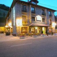 Hotel Pictures: Hotel Cosgaya, Cosgaya