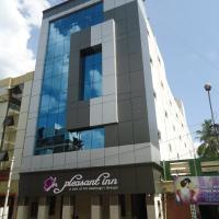 Fotos del hotel: Pleasant Inn, Pondicherry