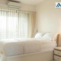 Premier Four-Bedroom Apartment