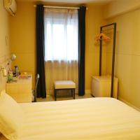 Business Double Room B with No Window