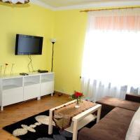 Apartament Komfort
