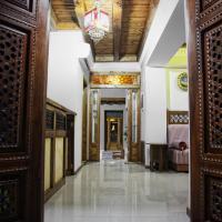 Hotelbilleder: Kukaldosh Boutique Hotel, Bukhara