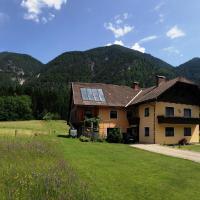 Zdjęcia hotelu: Haus Berchtold, Hermagor