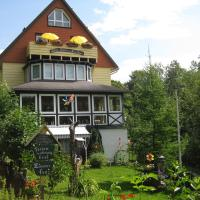 Hotel Pictures: Altes Forsthaus Fischbach, Sankt Andreasberg