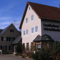 Hotelbilleder: Landgasthof Sontheimer Wirtshäusle, Sontheim im Stubental