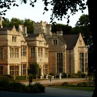 Hotel Pictures: Redworth Hall Hotel- Part of the Cairn Collection, Newton Aycliffe