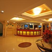 Zdjęcia hotelu: GreenTree Inn Hebei Qinhuangdao Sun City Express Hotel, Qinhuangdao