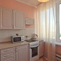 One-Bedroom Apartment - Novy Arbat 16
