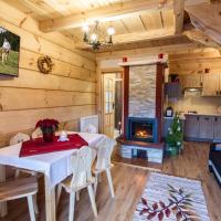 Zdjęcia hotelu: Domki drewniane Szarotka Górska, Zakopane