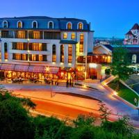 Hotel Pictures: Retro Hotel, Haskovo